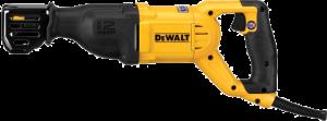 DeWalt 12.0 AMP RECIPROCATING SAW