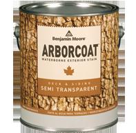 Benjamin Moore Arborcoat Stain