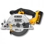 DeWalt DCS391p1-circular saw
