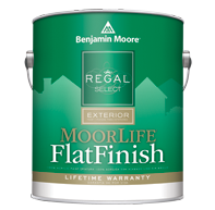 Benjamin Moore Regal Select Exterior Paint