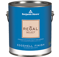 Benjamin Moore Regal Select Waterborne Interior Paint