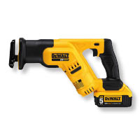 DeWalt Compact Recipro Saw