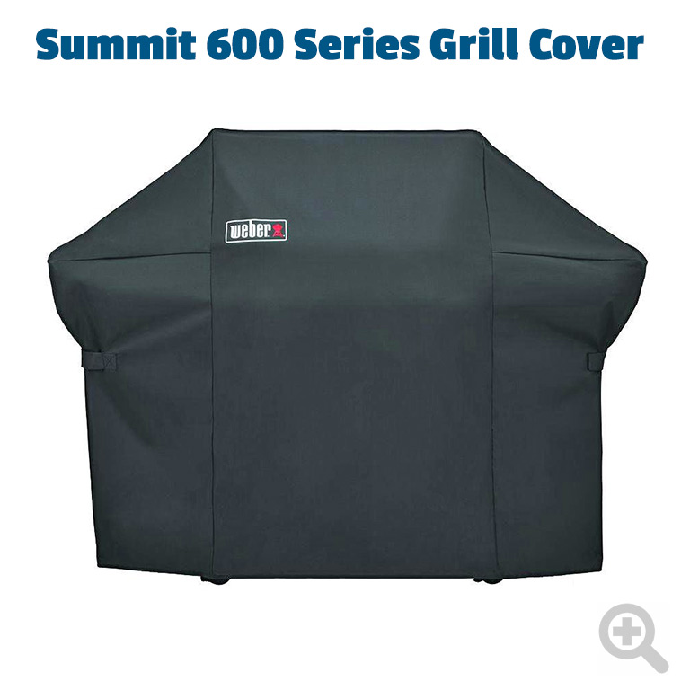 Summit 600 Grill Cover